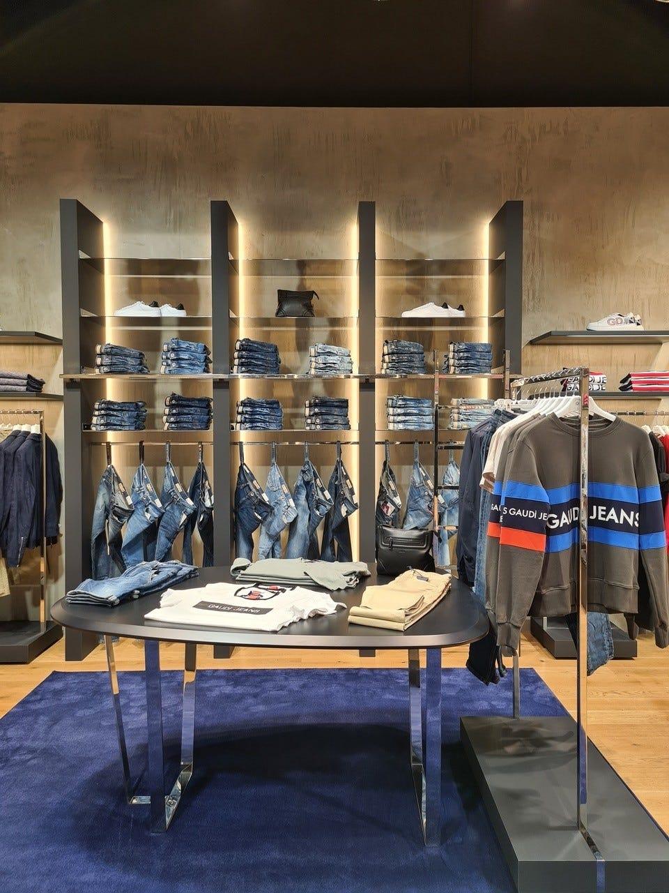 Gaudì Store Verona - Nuova Apertura