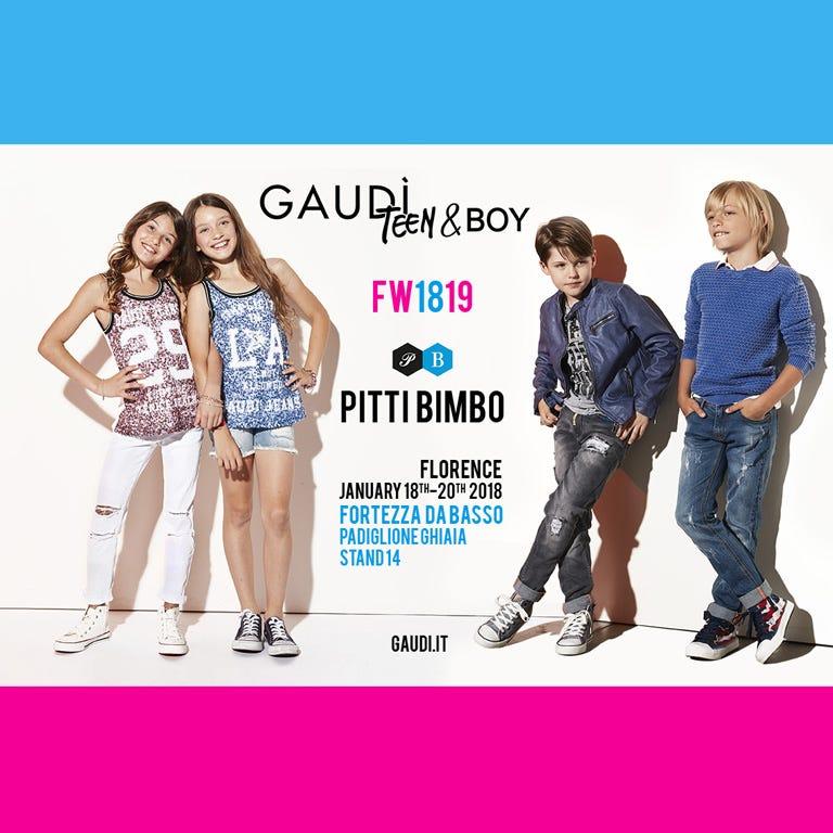 Pitti Bimbo 86
